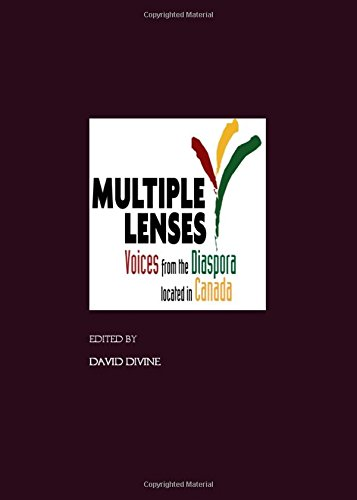 9781847181107: Multiple Lenses: Voices from the Diaspora located in Canada