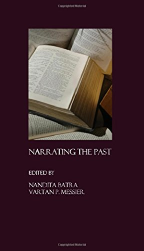 9781847181145: Narrating the Past