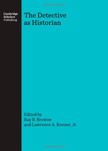 9781847181268: The Detective as Historian Vol 2