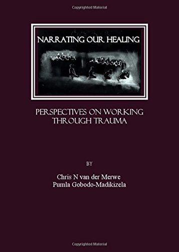 9781847182081: Narrating our Healing: Perspectives on Working through Trauma