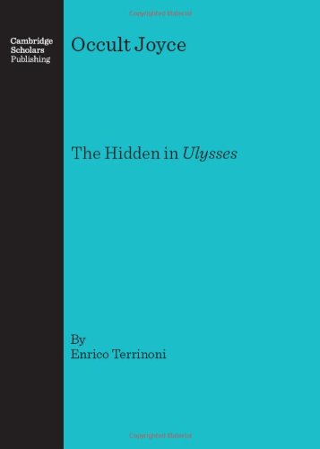 Occult Joyce: The Hidden in Ulysses (Hardcover)