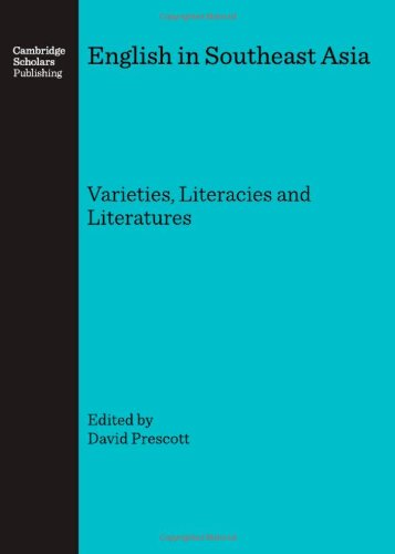 9781847182241: English in Southeast Asia: Varieties, Literacies and Literatures