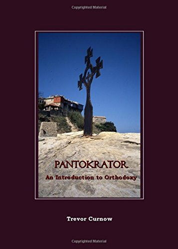 9781847182418: Pantokrator: An Introduction to Orthodoxy