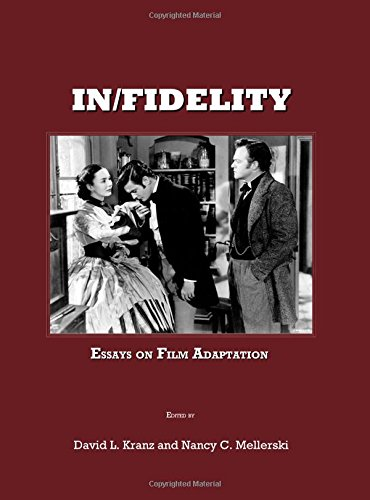 9781847184023: In/Fidelity: Essays on Film Adaptation