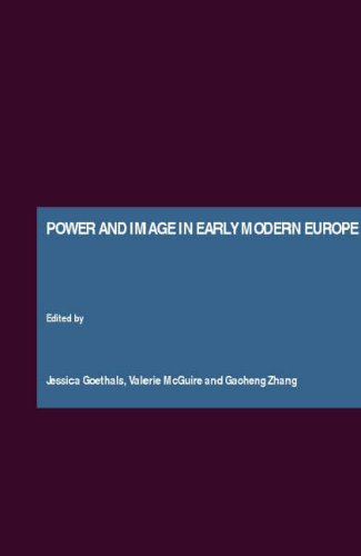 9781847184450: Power and Image in Early Modern Europe