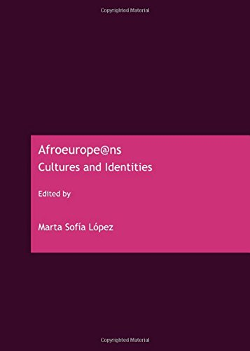 9781847185020: Afroeurope@ns: Cultures and Identities