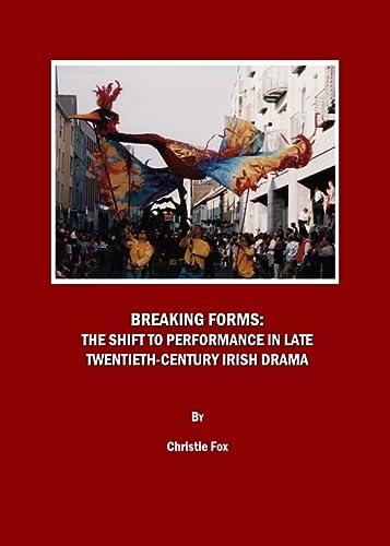 Breaking Forms: Fox, Christie