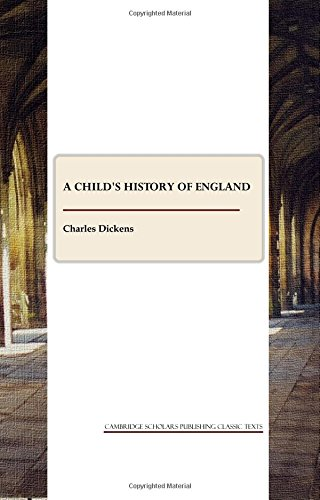 9781847188786: A Child's History of England