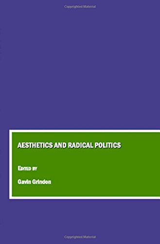 9781847189790: Aesthetics and Radical Politics