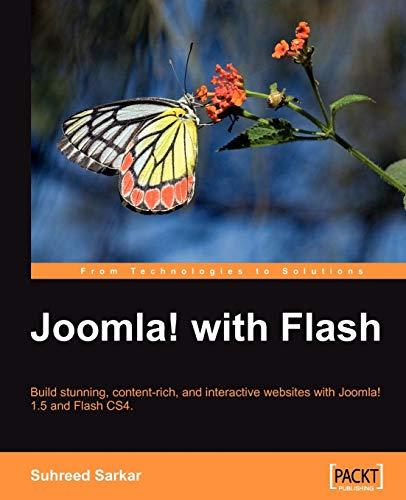 Joomla with Flash: Suhreed Sarkar