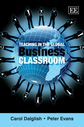 9781847200556: Teaching In The Global Business Classroom