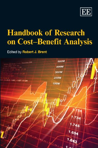 Handbook of Research on Cost-benefit Analysis (Hardback)