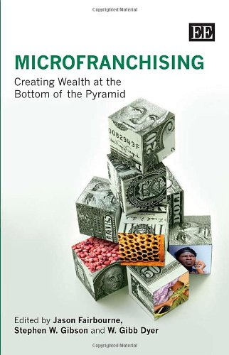 9781847201089: MicroFranchising: Creating Wealth at the Bottom of the Pyramid