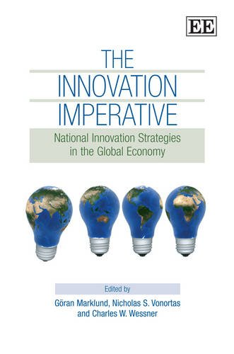 9781847201928: The Innovation Imperative: National Innovation Stategies in the Global Economy