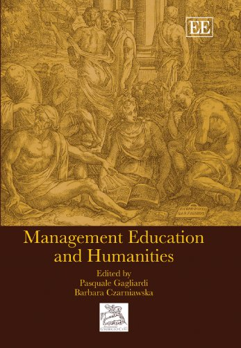 9781847203212: Management Education and Humanities