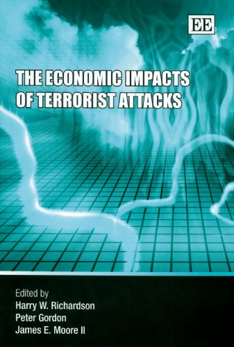 9781847203366: The Economic Impacts of Terrorist Attacks