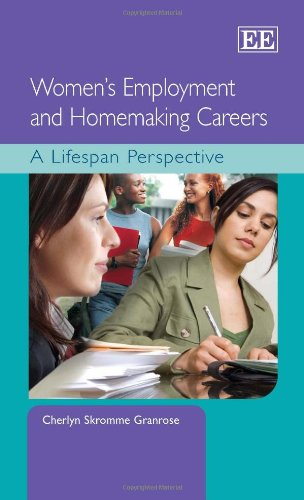 9781847203540: Women's Employment and Homemaking Careers: A Lifespan Perspective