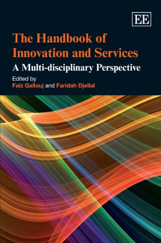 9781847205049: The Handbook of Innovation and Services: A Multi-Disciplinary Perspective
