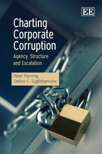 Charting Corporate Corruption