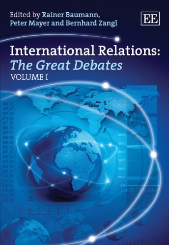 9781847205766: International Relations:: The Great Debates