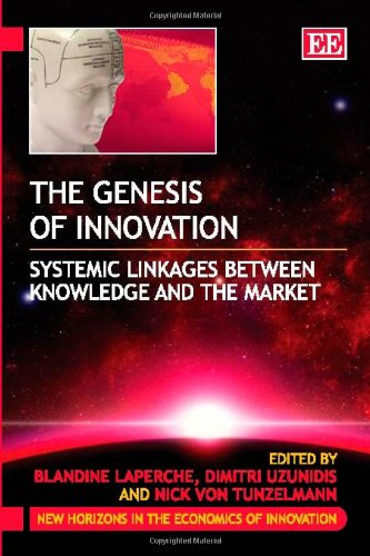 Genesis Of Innovation: Systemic Linkages Between Knowledge