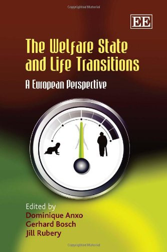 Welfare State And Life Transitions, The: A European Perspective
