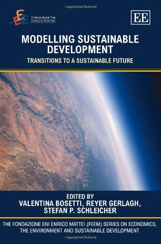 Modelling Sustainable Development: Transitions to a Sustainable Future (The Fondazione Eni Enrico ...