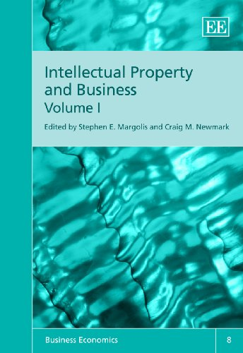 Intellectual Property and Business: Margolis, Stephen E. (EDT)/ Newmark, Craig M. (EDT)