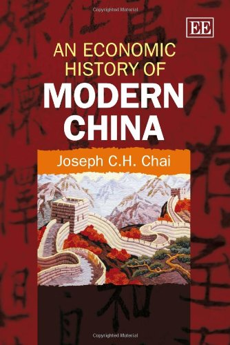 9781847209375: An Economic History of Modern China