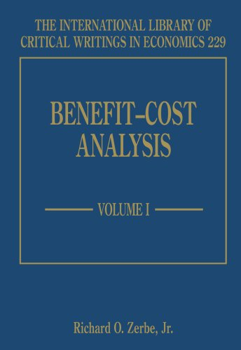 Benefit-cost Analysis (Hardback)
