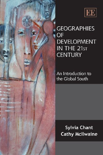 Geographies of Development in the 21st Century: Cathy McIlwaine