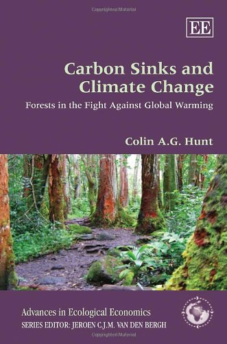 9781847209771: Carbon Sinks and Climate Change: Forests in the Fight Against Global Warming (Advances in Ecological Economics)