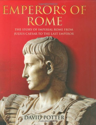 9781847240101: Emperors of Rome
