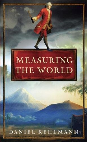 9781847240453: Measuring the World