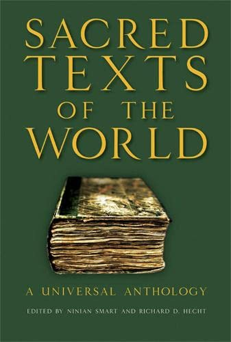 9781847240576: Sacred Texts of the World