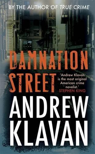 9781847240583: Damnation Street
