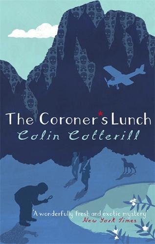 9781847240699: The Coroner's Lunch