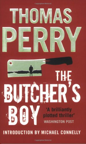 9781847240903: Butcher's Boy