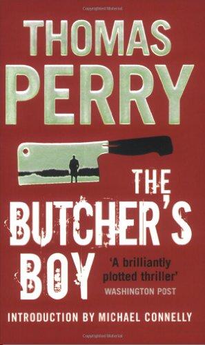 BUTCHER'S BOY: Perry, Thomas
