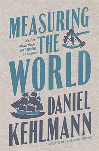 9781847241146: Measuring the World