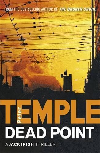 Dead Point: A Jack Irish Thriller: Temple, Peter
