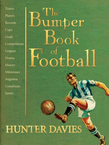 The Bumper Book of Football
