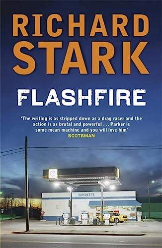 9781847242105: Flashfire