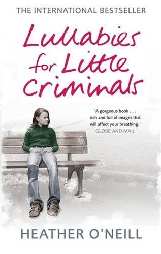 lullabies for little criminals essay Read this essay on lullabies for little criminals come browse our large digital warehouse of free sample essays get the knowledge you need in order to pass your classes and more.