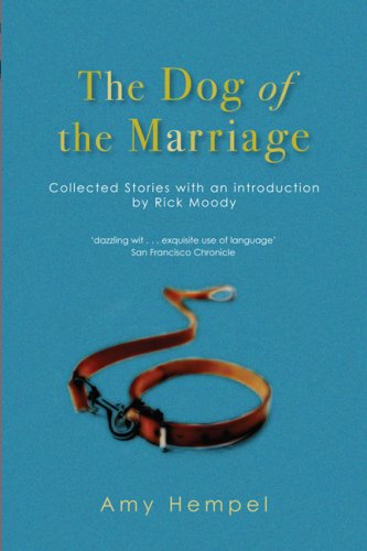 9781847242358: The Dog of the Marriage: Collected Stories