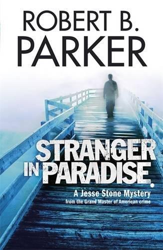 9781847242471: Stranger in Paradise