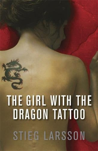 9781847242532: The Girl With the Dragon Tattoo (Millennium Trilogy)