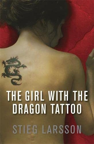 9781847242532: The Girl with the Dragon Tattoo (Millenium I)