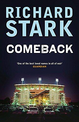 9781847242761: Comeback