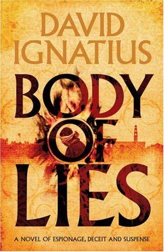 9781847243270: Body of Lies